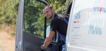 Servicemonteur / Servicemechaniker / Service Field Technician (m/w/d)