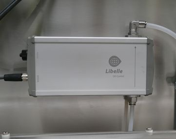 Libelle Oil Control