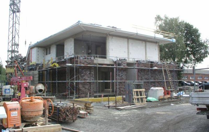 Bau Verwaltung
